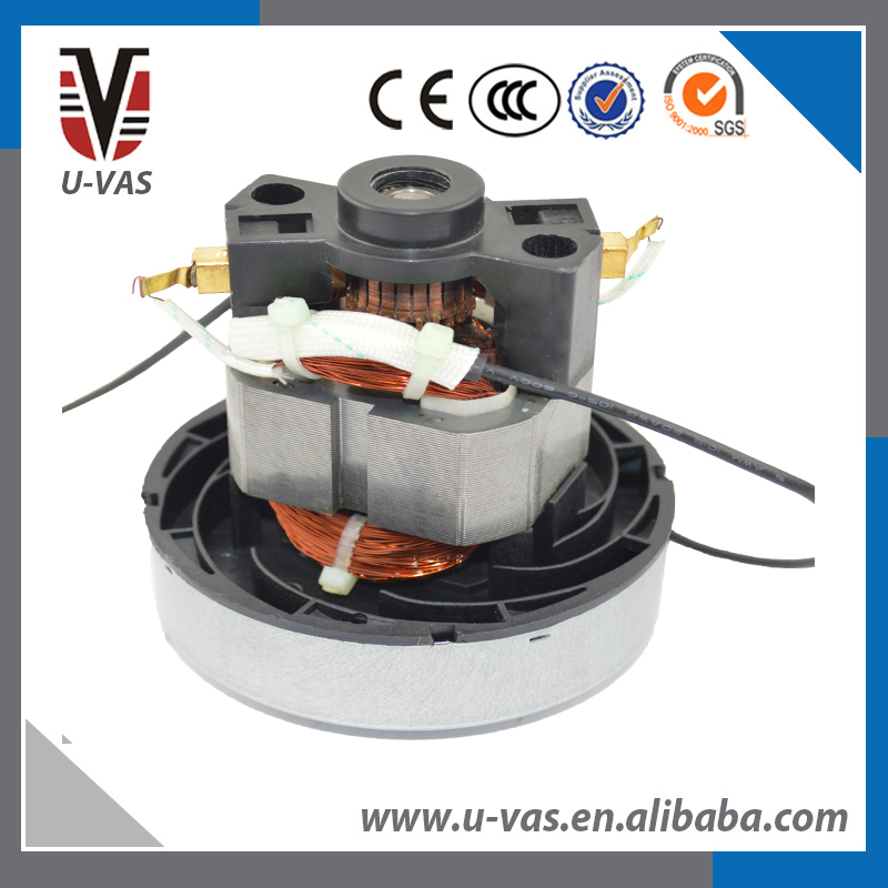 Factory Outlet single phase vacuum blower motor