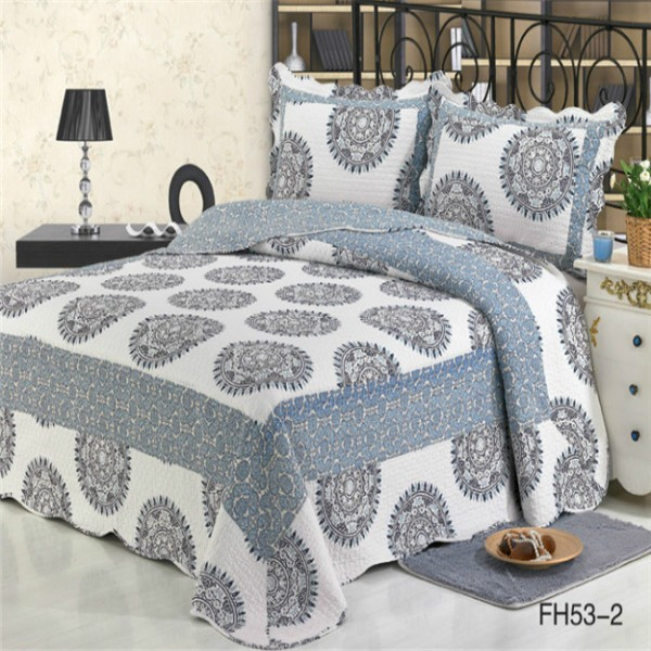 Professional factory supply Good quality extra wide cotton bed sheet fabric 2015