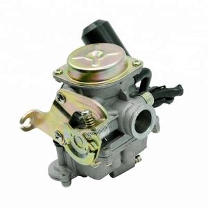 50cc carburetor , 50cc Vento motor carb