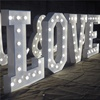Custom Best Selling Products 4ft 5ft Love marquee letters for wedding party