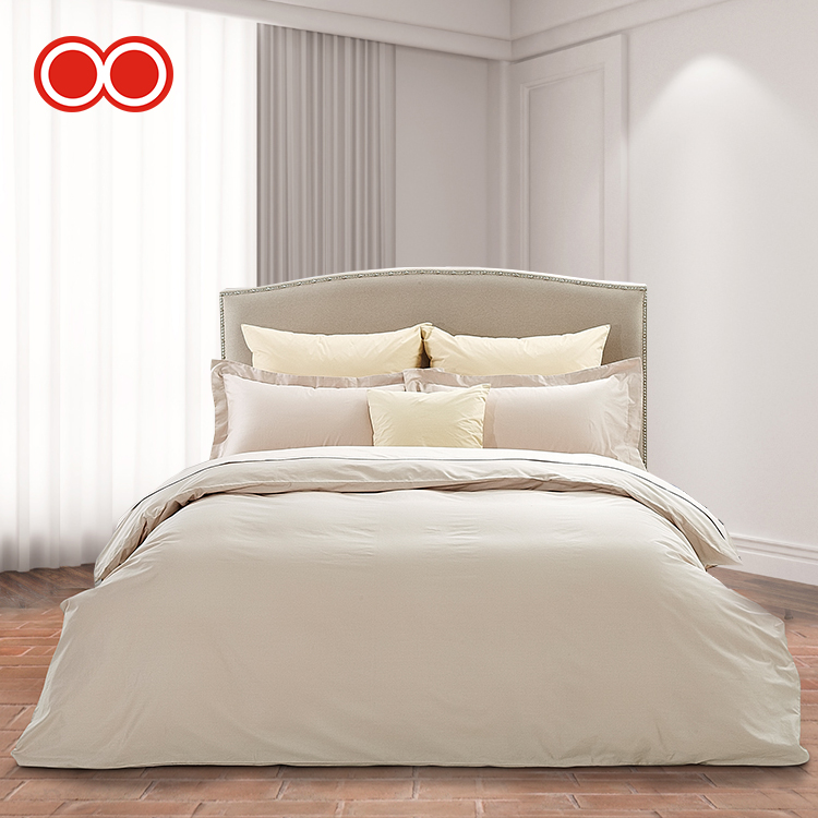 Wholesale China Trade All Seasons Polyester Microfiber Hotel Refreshing 4PCS Bed Cover Sheet