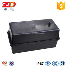 Engineering plastic /underground box /solar battery storage box