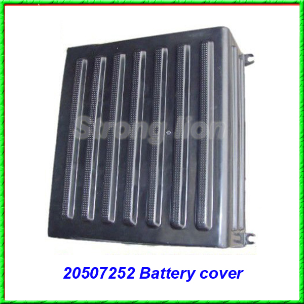 Excelent quality auto part OE NO 20507252 3127594 volvo truck battery cover