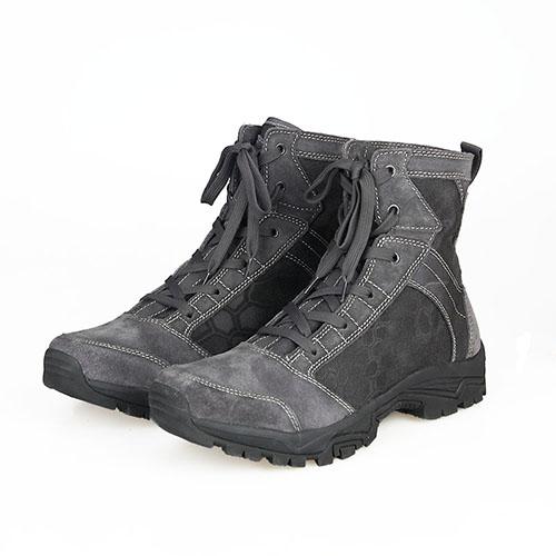 Canislatrans 2016 Yeni stil en İyi satış ucuz kullanılan taktik asker botu militarry botları yürüyüş ayakkabıları avcılık için