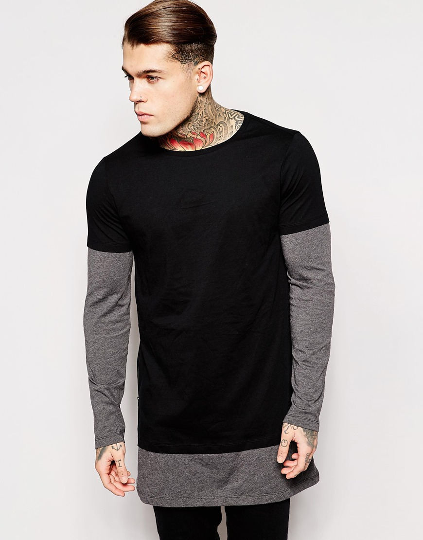 Shop adidas Men Long Sleeve Shirts on dexterminduwi.ga Browse all products, from shoes to clothing and accessories in this collection. Find all available syles and colors of Long Sleeve Shirts in the official adidas online store.