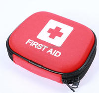 Health Care Medical Equipment first aid kit for travel/Car first aid kit