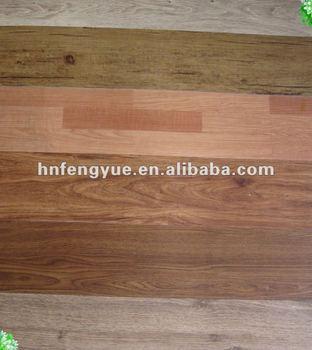 Plastic Wood Ceiling Waterproof Vinyl Plank Flooring