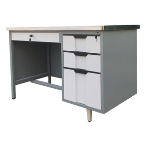 Wholesale Cheap Combined Desk Used For Office Home Children High Quality Commercial Furniture