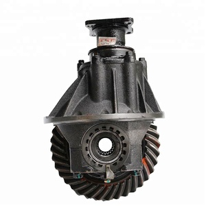 Factory price iveco differential for bus vehicles
