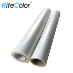 Tear Resistant Bright White Roll Up Banner Print, Matte PP Synthetic Paper