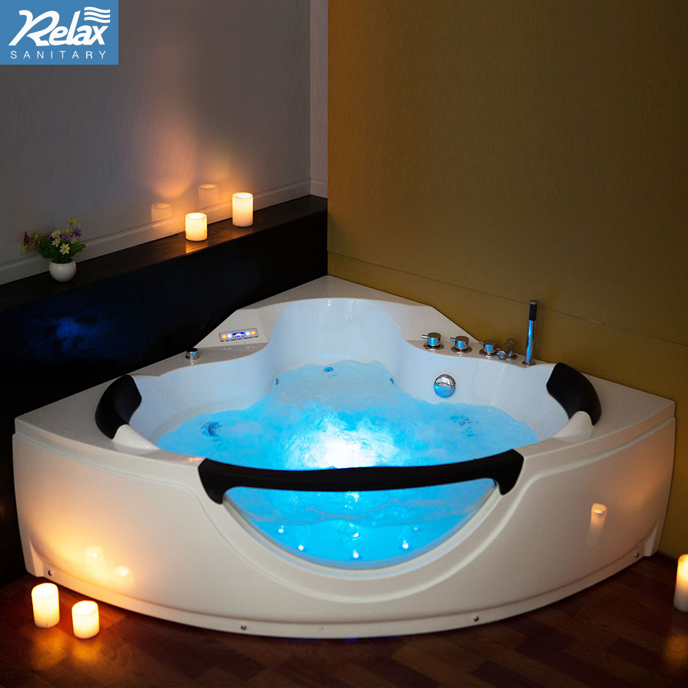 Beautiful Double Jacuzzi Tub Ideas - Bathtub Ideas - dilata.info