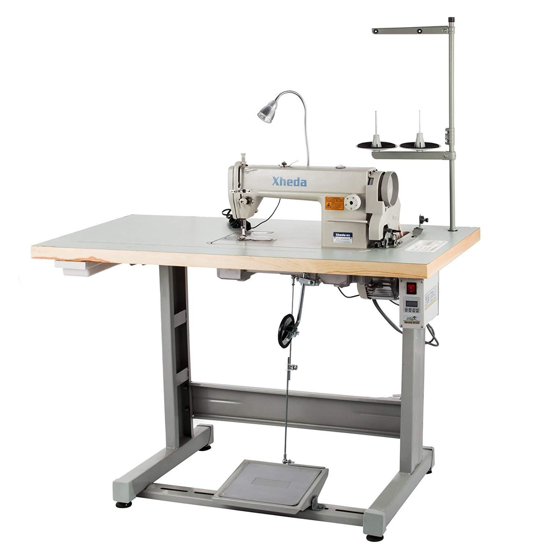 Buy DreamJoy Industrial Sewing Machine with Servo Motor ...