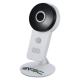 2018 new product wireless security mini ip cctv camera baby monitor video wifi 1080p