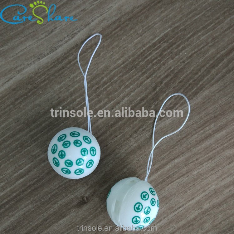 Manufacturer air freshener balls With CE and ISO9001 Certificates