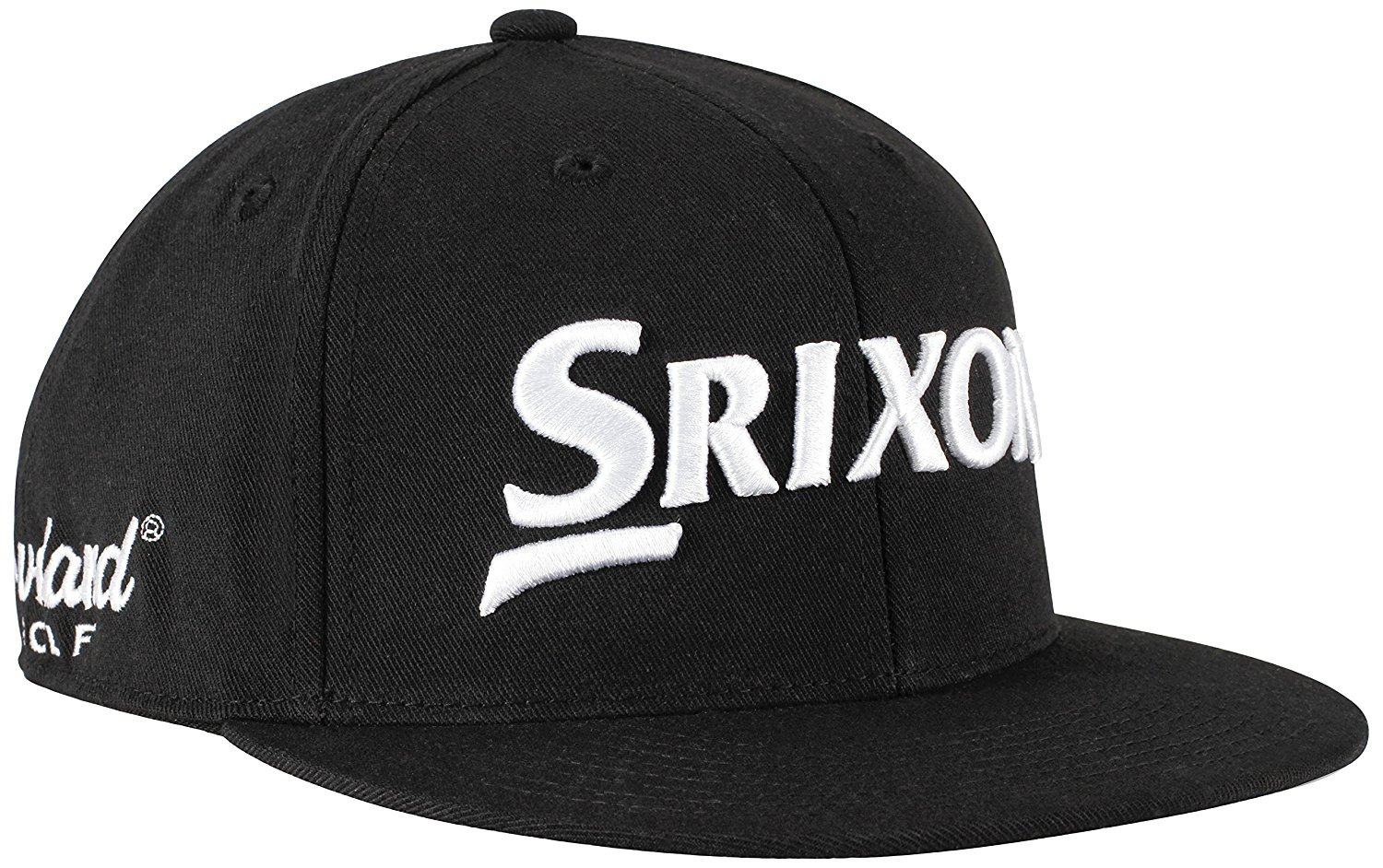 8a718b56983 Get Quotations · Srixon Golf KB Flat Bill Hat