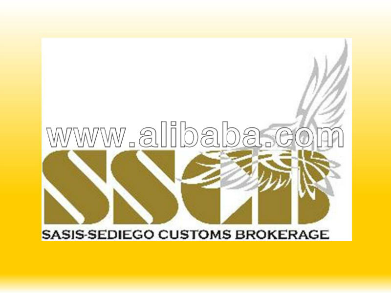 LICENSED CUSTOMS BROKER / CUSTOMS BROKERAGE