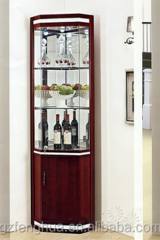 wine glass cabinet floor standing wine glass display cabinet buy display 29306
