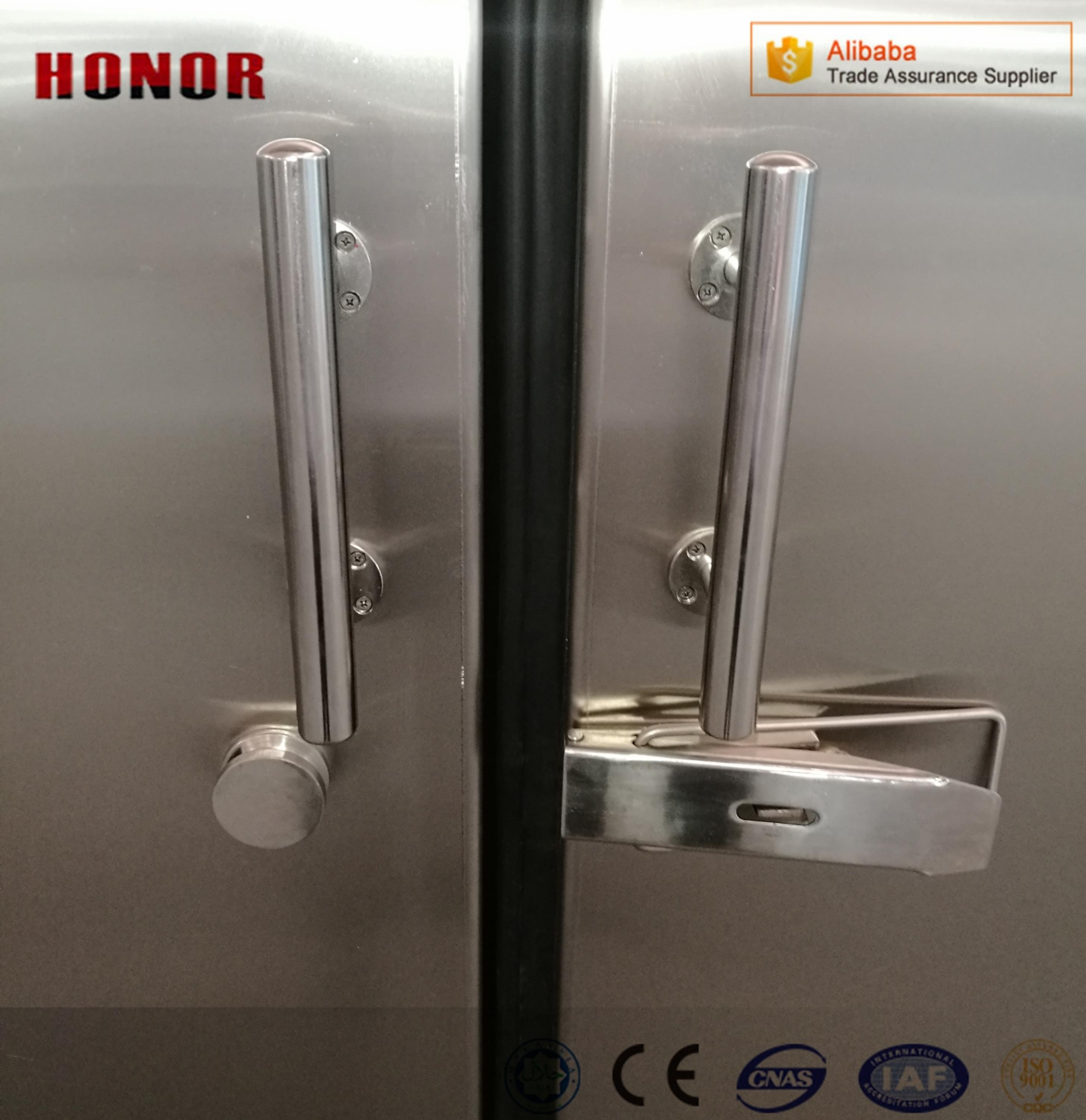 Automatic Sliding Door Automatic Sliding Door Sensor For Cold Room