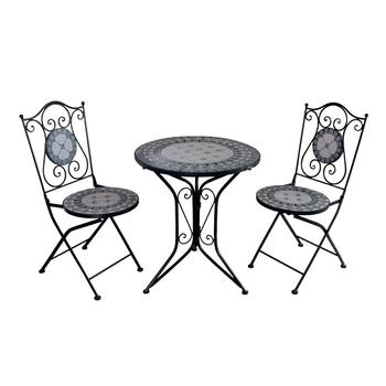 Inclusive 2 Chairs Outdoor Mosaic