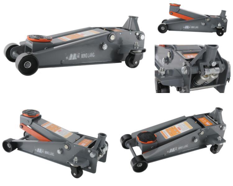Portable Car Mini 3 Ton Hydraulic Floor Jack - Buy ...