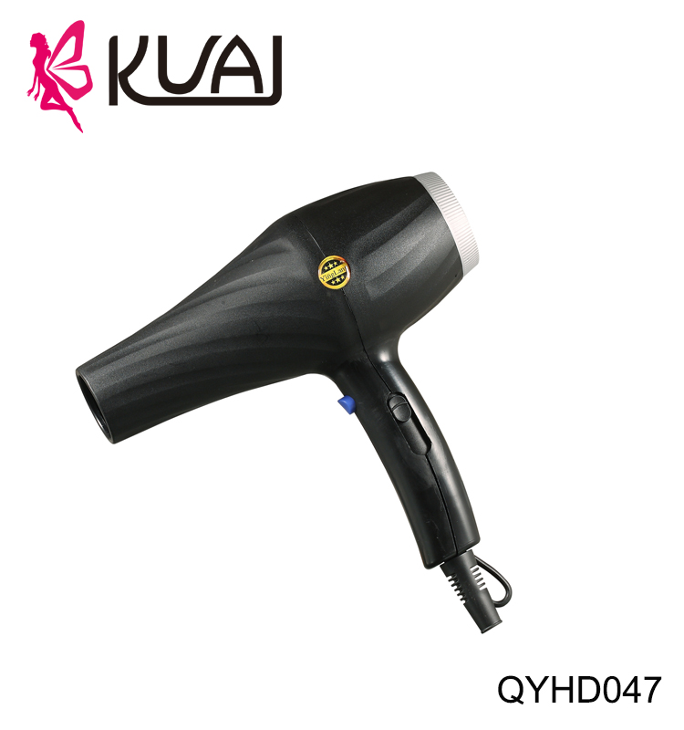 KUAI Trend 2017 Matrix Hair Dryer 2400W Detachable Anti-dust Enclosure For Easy Cleaning