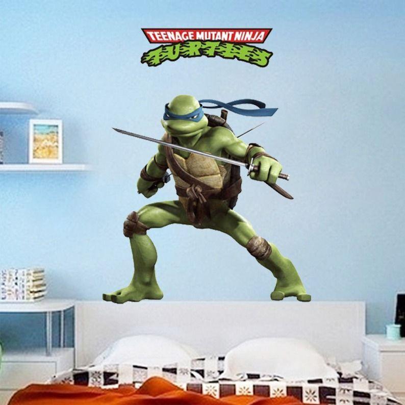 3d cartoon ninja turtle sucks cock and gets fucked 3