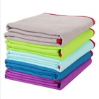 New design Microfiber Suede Sports Towels manufactured in China