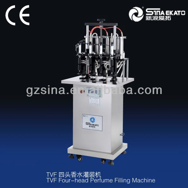 New Creative Filling Machine/High Quality And Reliable Price Automatic Filling Machine