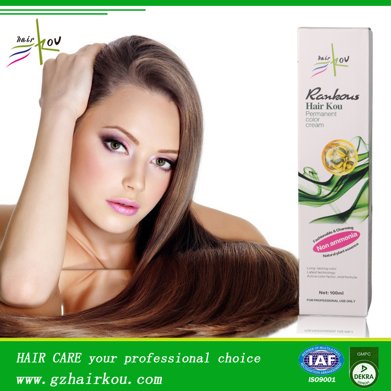 No Ammonia Professional Italy Colorly Hair Color Wholesale Buy