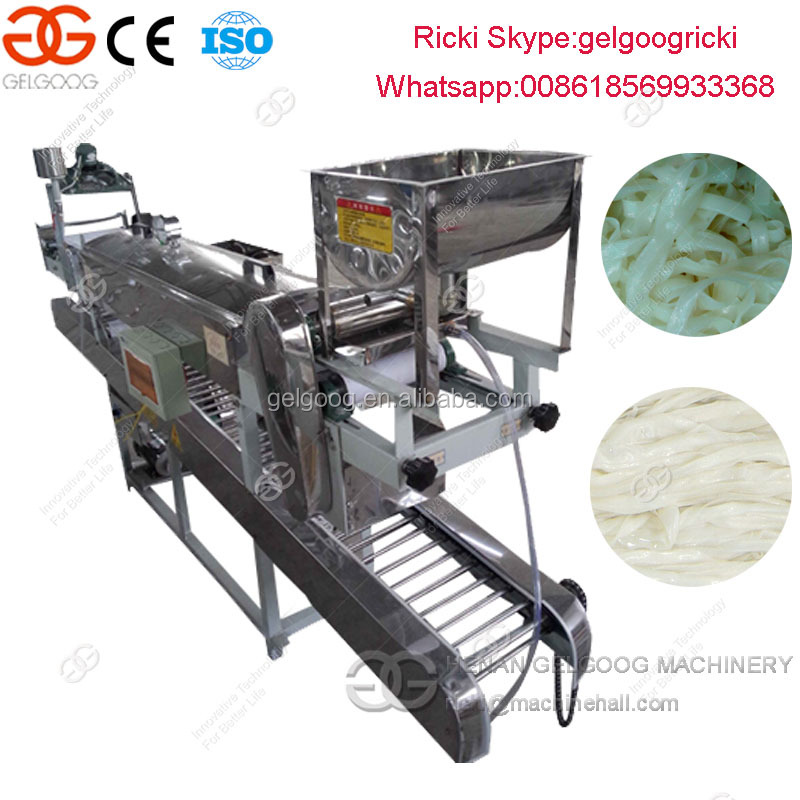 Rice Noodle Making Machine Pho Making Machine Ho Fun Noodle Maker