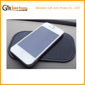 Promotional Customized Silicon Anti Slip pad for Car