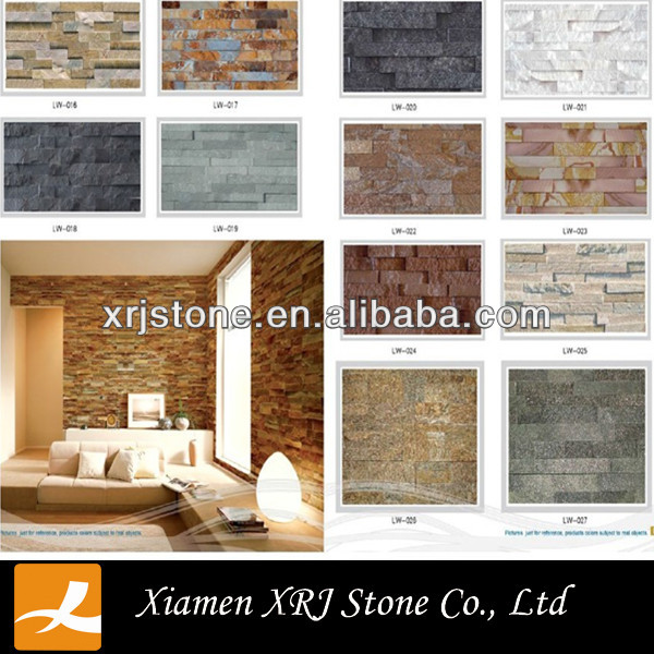 china thin slate panel with cheap price