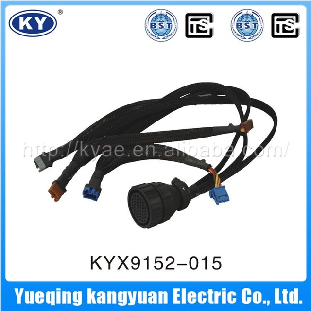 Custom Cable Assembly Automotive Wire Harness Manufacturer_640x640xz buy cheap china cable wire harness manufacturer products, find cable and wire harness manufacturers at n-0.co