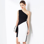 2017 sexy fashion summer lady clothing plus size OEM woman sleeveless dress