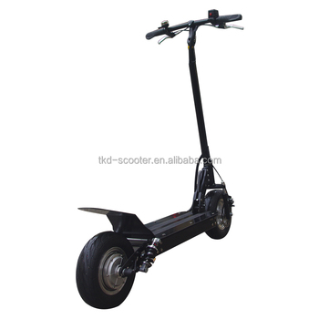 High Speed 1000w Hub Motor 2 Wheel Standing Electric