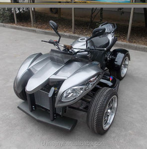 China Popular EEC 250 cc motorcycle / ATV for adult