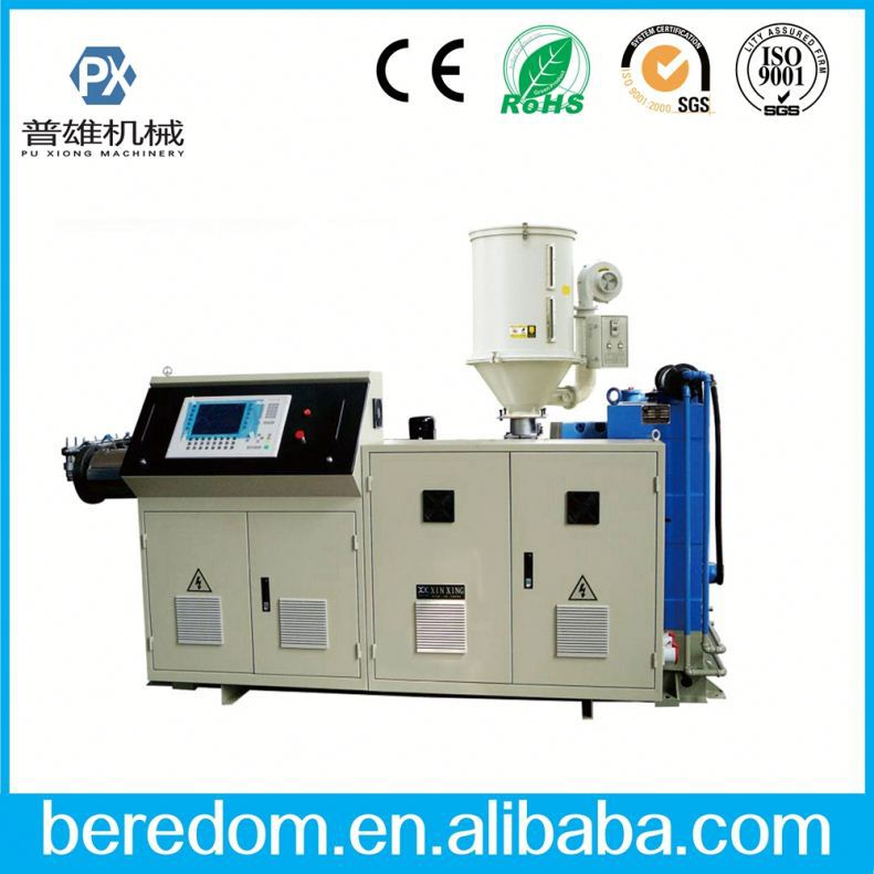 High Speed Pe Blown Film Extruder Blowing Machine Hdpe Ldpe / Lldpe