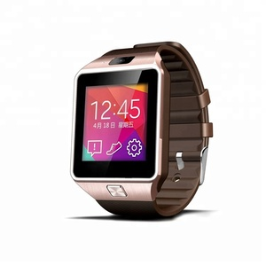 Smart Watch DZ09 Mini Camera For Android iPhone Samsung Smart Phones GSM SIM Card Touch Screen