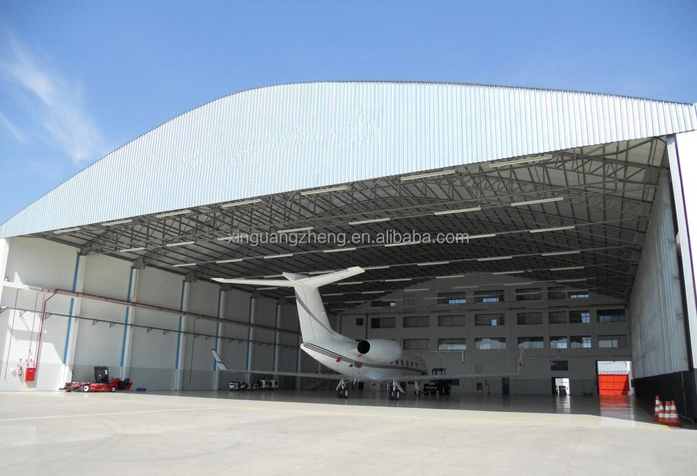 cheap easy assembly steel arch warehouse building steel for sale