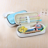 Promotional Cute Pencil Case with Compartments