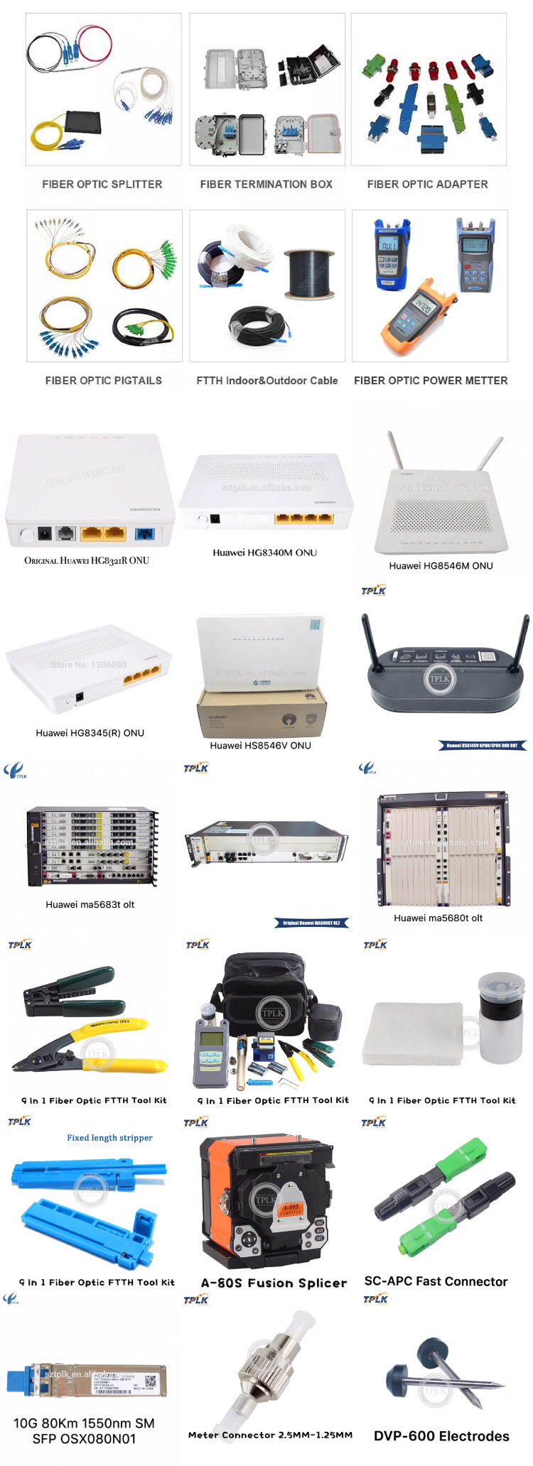 original ZTE 19 inch ZXA10 C320 OLT chassis, Optical Line Terminal, AC+DC dual power supply input Epon Price Gepon Gpon Olt