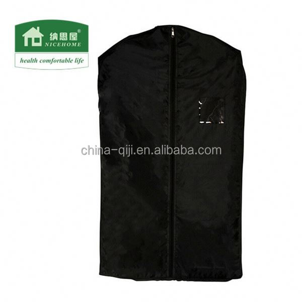 2014 hot sell non woven garmet bag for storage