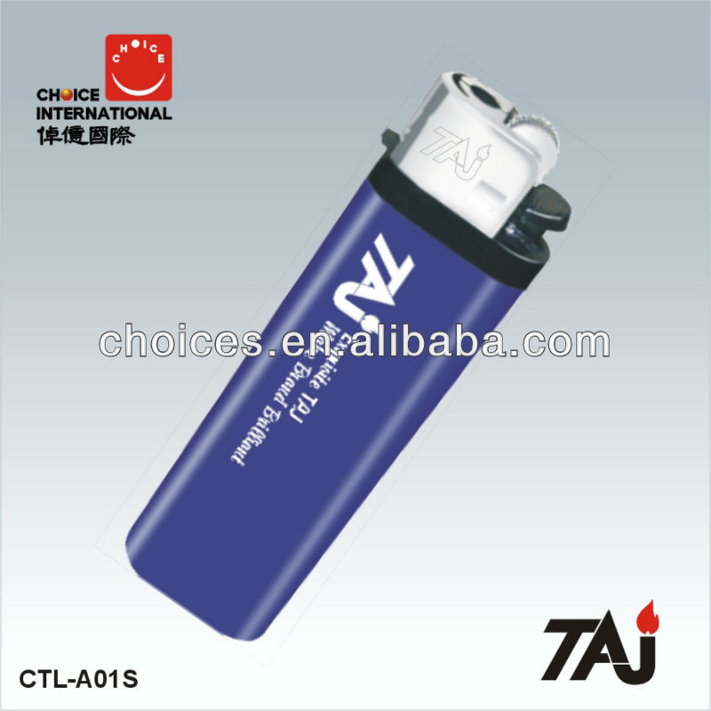 chinese wholesale suppliers TAJ brand lighter
