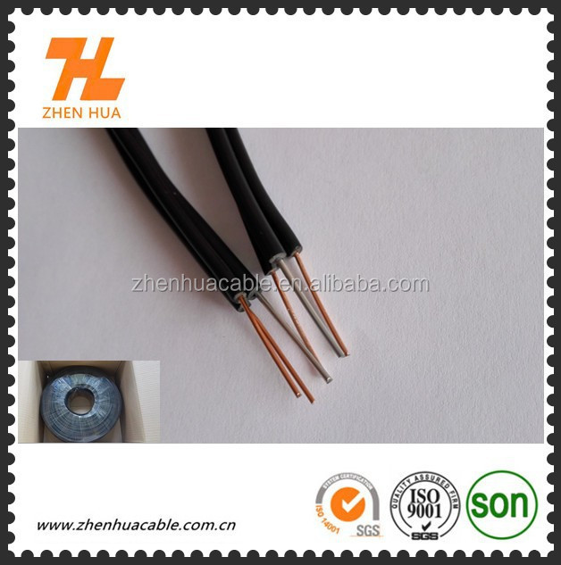 TELEPHONE DROP WIRE (FOR OUTDOOR)