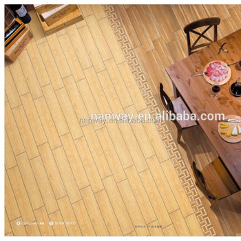 Cheap Wood Look Ceramic Tile2015 Top 10 Floor Wood Porcelain Floor