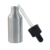 Hot sales product15ml 30ml 50ml 60ml essential oil aluminum dropper bottle with childproof cap