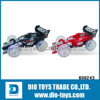 RC Super Spinning Tornado Twister RC Acrobatic Turbo Stunt Car Racer