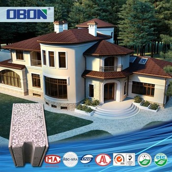 Obon Structural Insulated Panels Prices Home Kits - Buy Structural ...