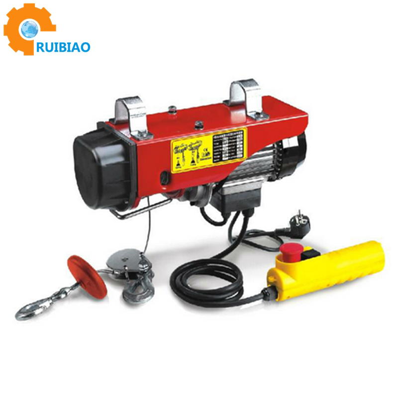 Professional Enterprise pa600 mini electric wire rope electric hoist china, electric hoist china suppliers and Budgit Hoist Wiring-Diagram at bakdesigns.co
