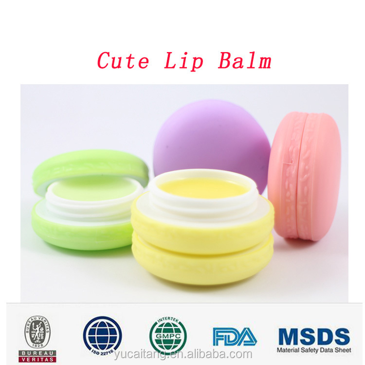 Lip balm kit lip cosmetics private label container create your own brand